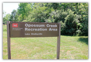 lake-shelbyville-illinois-public-campgrounds-rv-tent-camping-opossum-creek